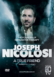 A True Friend: Joseph Nicolosi