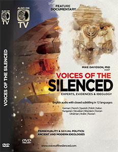 Voices of the Silenced DVD (12 Languages)