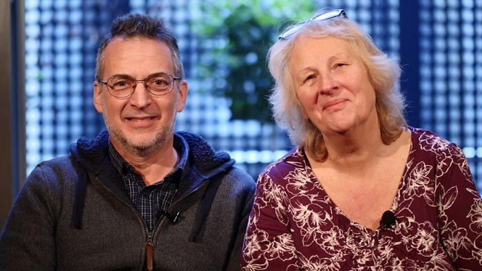 John and Lindsey's Story - UK