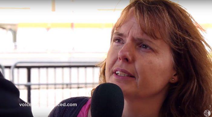 Sue's Story - UK