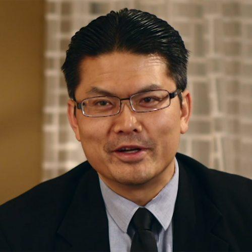 Dr Anthony Duk