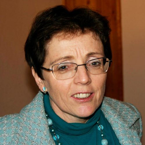 Dr Jolanta Prochniewicz