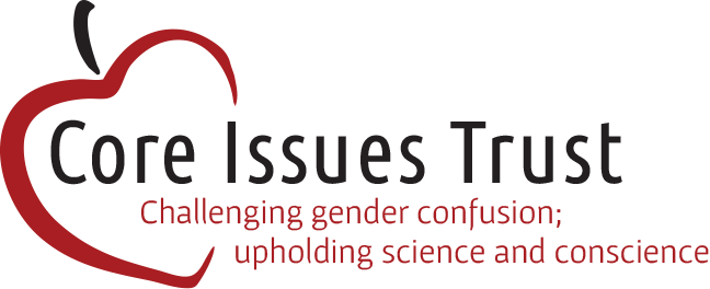 Core Issues Trust logo