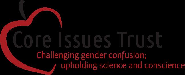 Core Issues Trust logo