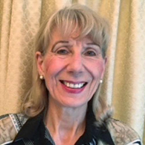 Deborah Pitt