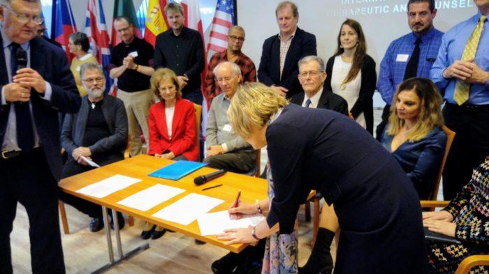 IFTCC signing declaration 2019